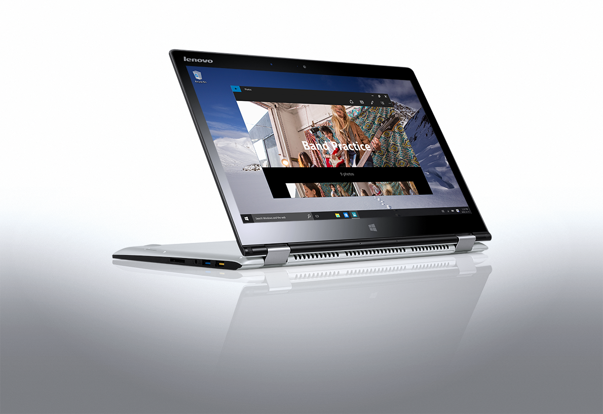 Lenovo_YOGA 700 14_White_02